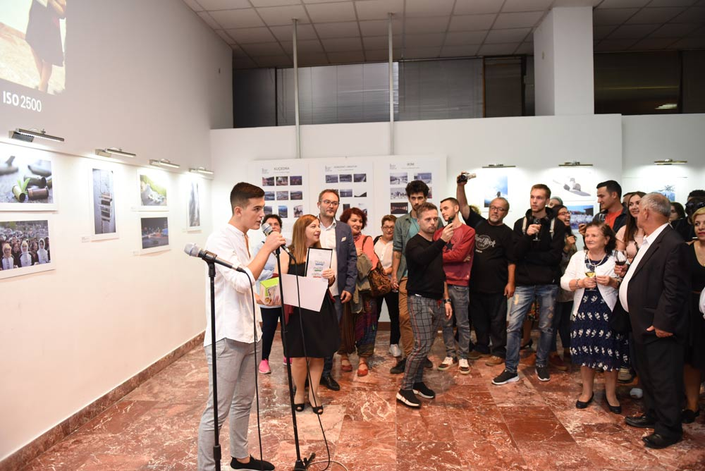 Tirana Photo Festival
